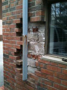 brick repair toronto