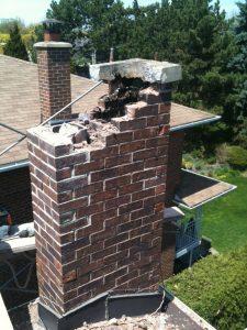 chimney repair toronto